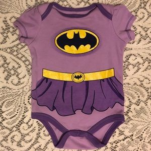Same day Shipping!  BATMAN Baby BATGIRL Costume 🦇